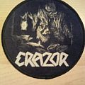 Patch - Erazor woven patch