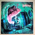 Destruction - Tape / Vinyl / CD / Recording etc - Destruction - Cracked Brain '90 LP