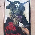 Nunslaughter tapes (Hell's Unholy Fire + Hex)