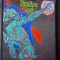 Paradise Lost - Patch - Paradise Lost - Lost Paradise '91 woven patch
