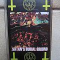 Gonkulator - Tape / Vinyl / CD / Recording etc - Gonkulator - Satan's Burial Ground ('10 re-release on Bestial Burst)