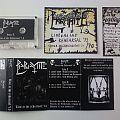 Paramite - Tape / Vinyl / CD / Recording etc - Paramite - Live at the Rehearsal '13