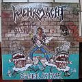 Wehrmacht - Tape / Vinyl / CD / Recording etc - Wehrmacht - Shark Attack ('87 Shark Records)