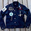 Paramite - Battle Jacket - Paramite jacket
