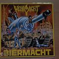 Other Collectable - Wehrmacht - Biermacht lp