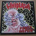 Whiplash - Tape / Vinyl / CD / Recording etc - Whiplash - Power and Pain '86