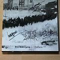 Other Collectable - Cirith Gorgor - Der Untergang signed lp + setlist