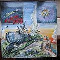Alien Boys - Tape / Vinyl / CD / Recording etc - Alien Boys - Law Machine ('89 Anaconda Records RED VINYL)