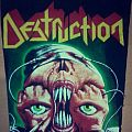Destruction - Release From Agony backpatch