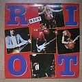 Riot - Tape / Vinyl / CD / Recording etc - Riot - Riot Live '82