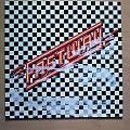 Fastway - Tape / Vinyl / CD / Recording etc - Fastway - Fastway '83 vinyl