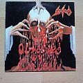 Sodom - Tape / Vinyl / CD / Recording etc - Sodom - Obsessed By Cruelty (Steam Hammer '86)