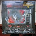 Lizzy Borden - Visual Lies ('87 Metal Blade Recs)