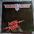 Maltese Falcon - Tape / Vinyl / CD / Recording etc - Maltese Falcon - Metal Rush LP