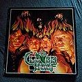 Cloven Hoof - Tape / Vinyl / CD / Recording etc - Cloven Hoof - Cloven Hoof LP