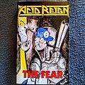 Acid Reign - Tape / Vinyl / CD / Recording etc - Acid Reign - The Fear MC