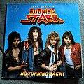 Jack Starr's Burning Starr - Tape / Vinyl / CD / Recording etc - Jack Starr's Burning Starr - No Turning Back! LP