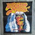Morbid Saint - Patch - Morbid Saint - Spectrum of Death backpatch