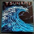 Tsunami - Tape / Vinyl / CD / Recording etc - Tsunami - Tsunami LP