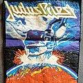 Judas Priest - Patch - Judas Priest - Ram It Down backpatch