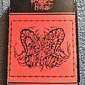 Barbaric Horde - Tape / Vinyl / CD / Recording etc - Barbaric Horde - Gasmask Perpetrators MC