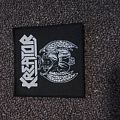 Patch - Kreator - Son of Evil woven patch for trade