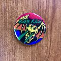 Overkill - Under the Influence Pin Pin / Badge