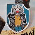 Motörhead - Patch - Motorhead Shield Patch