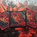 Angel Corpse - Extermination Woven Patch