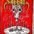 Sabbat - Patch - Sabbat - Die Hard BP