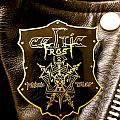 Celtic Frost - Pin / Badge - Celtic Frost - Morbid Tales Pin
