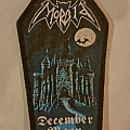 Morbid - Patch - Morbid Coffin - Only 10 Were Made