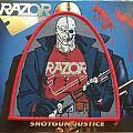 Razor - Patch - Razor -  Shotgun Justice Patch