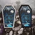 Morbid - Patch - 2 Rare Morbid Coffin Patches