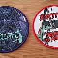 Patches To Metalheadme