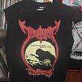 Tribulation - TShirt or Longsleeve - Tribulation Shirt