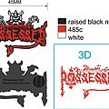 Possessed Official Pin - Coming Soon