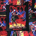Cancer - Patch - Official Cancer Back Patch