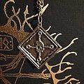 Revenge - Pin / Badge - Revenge Official Necklace