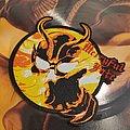 Mercyful Fate - Patch - Mercyful Fate - Don't Break The Oath Patch