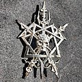 Celtic Frost - Morbid Tales Pin Pin / Badge