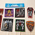 Beherit - Patch - Rare Patches