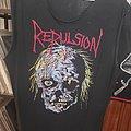 Repulsion - TShirt or Longsleeve - Repulsion Shirt