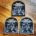 Insect Warfare - Patch - Insect Warfare - Official Patches