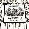 Witchfinder General - Patch - Witchfinder General Patch