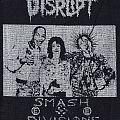Disrupt - Smash Division