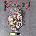 Repulsion - Horrified (T-Shirt)
