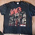 Slayer - Reign In Blood TShirt or Longsleeve