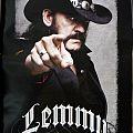 Lemmy - 49% Motherfucker * 51% Son Of A Bitch (Poster)