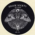 Insane Society Records (Sticker) Other Collectable